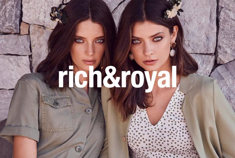 Rich&Royal
